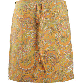 SKHoop Amy Short Skirt Dam apricote